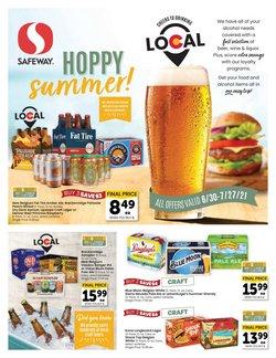 Safeway deals in the Safeway catalog ( 4 days left)