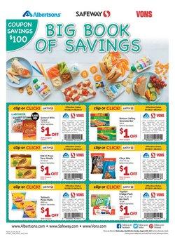 Safeway catalog ( 27 days left)