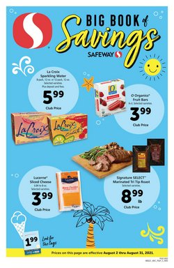 Grocery & Drug deals in the Safeway catalog ( 1 day ago)