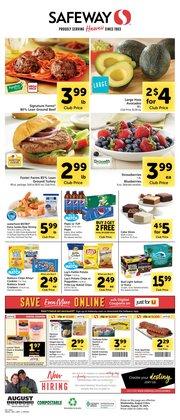 Safeway catalog ( 1 day ago)