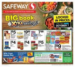 Safeway catalog ( 13 days left)
