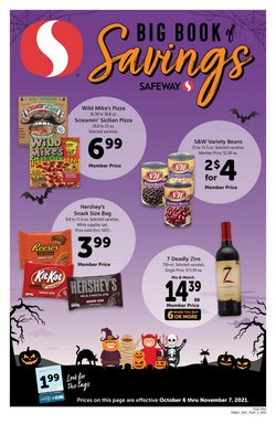 Safeway catalog ( 24 days left)