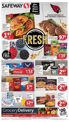 Safeway deals in the Safeway catalog ( 8 days left)