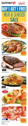 Safeway deals in the Sterling VA weekly ad