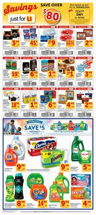 Safeway deals in the Chicago IL weekly ad