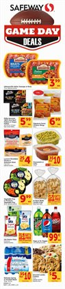 Safeway deals in the Palatine IL weekly ad