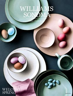 Home & Furniture deals in the Williams Sonoma weekly ad in Grand Rapids MI