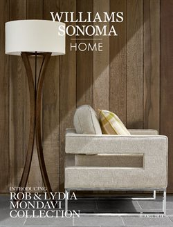 Home & Furniture deals in the Williams Sonoma weekly ad in Troy NY