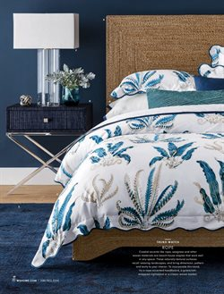 Nightstand deals in the Williams Sonoma weekly ad in New York