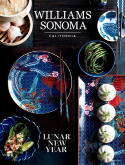 Williams Sonoma deals in the Phoenix AZ weekly ad