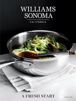 Home & Furniture deals in the Williams Sonoma weekly ad in Minneapolis MN