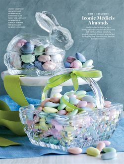 Basket deals in the Williams Sonoma weekly ad in New York