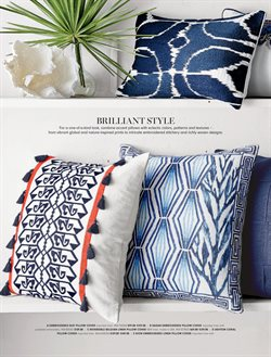 Prints deals in the Williams Sonoma weekly ad in Columbus OH