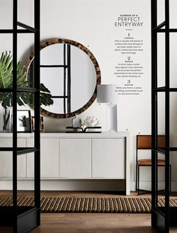 Mirror deals in the Williams Sonoma weekly ad in New York