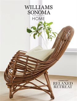 Home & Furniture deals in the Williams Sonoma weekly ad in Van Nuys CA