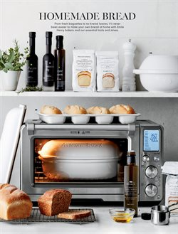 Bosch deals in Williams Sonoma