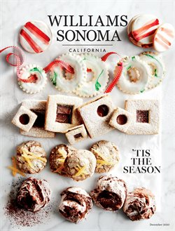 Williams Sonoma catalogue ( 3 days ago )