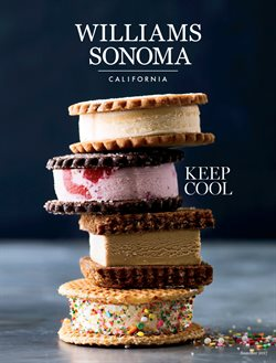 Williams Sonoma deals in the Nashua NH weekly ad