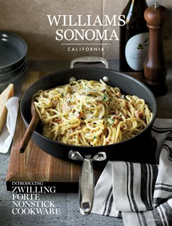 Williams Sonoma deals in the Sterling VA weekly ad