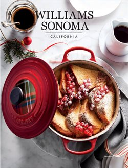 Home & Furniture deals in the Williams Sonoma weekly ad in Lancaster PA