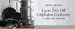 Williams Sonoma deals in the Albany NY weekly ad