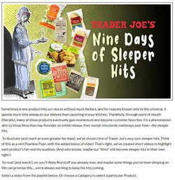 Grocery & Drug offers in the Trader Joe's catalogue in Sterling VA ( 2 days left )