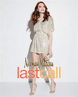 Neiman Marcus Last Call catalogue ( Expired )