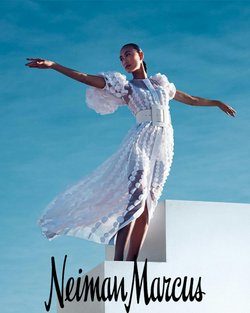 Neiman Marcus Last Call catalogue ( 3 days left )