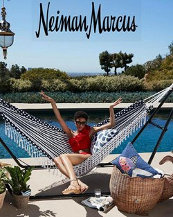 Clothing & Apparel deals in the Neiman Marcus Last Call catalog ( Published today)
