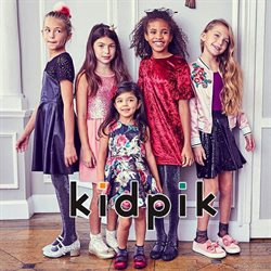 Kidpik deals in the New York weekly ad