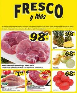 Fresco y Más catalog ( 3 days left)