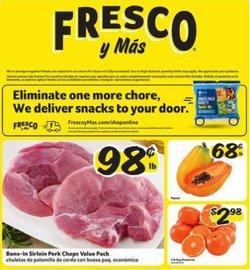 Fresco y Más catalog ( Published today)