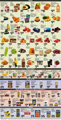 Tomatoes deals in Super Fresh