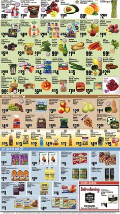 Plants deals in the Super Fresh weekly ad in New York