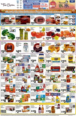 The Food Emporium catalogue ( Expires today )