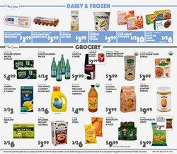 Boxes deals in The Food Emporium