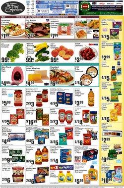 The Food Emporium catalogue ( 2 days left )