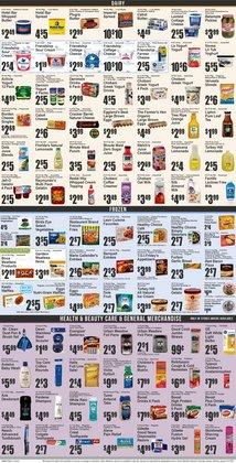 Energizer deals in The Food Emporium