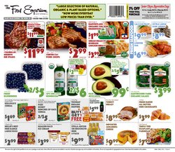 Grocery & Drug deals in the The Food Emporium catalog ( Published today)