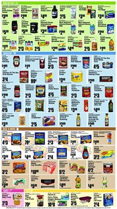 Bumble Bee deals in the The Food Emporium weekly ad in New York