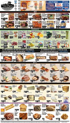 The Food Emporium deals in the Staten Island NY weekly ad