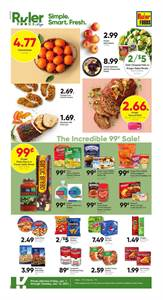 Ruler Foods February 2021 Ads Coupons