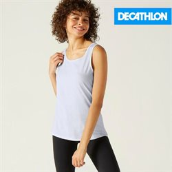 Decathlon catalogue in San Francisco CA ( Expired )