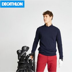 Decathlon deals in the Decathlon catalog ( More than a month)