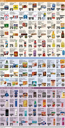 Energizer deals in Food Universe