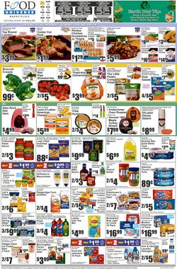 Food Universe catalog ( 1 day ago)