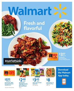 Walmart deals in the Bellevue WA weekly ad
