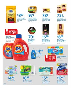 Detergent deals in the Walmart weekly ad in Johnstown PA