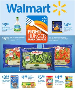 Walmart deals in the Newark DE weekly ad