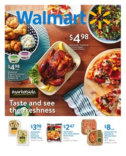 Walmart deals in the East Lansing MI weekly ad